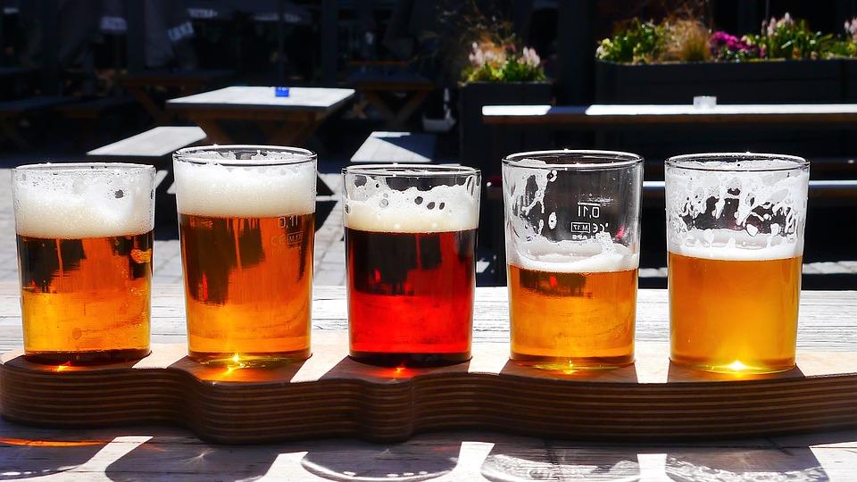 Resultado de imagen para agosto 3 dia de la cerveza